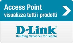 Access Point Wireless D-Link